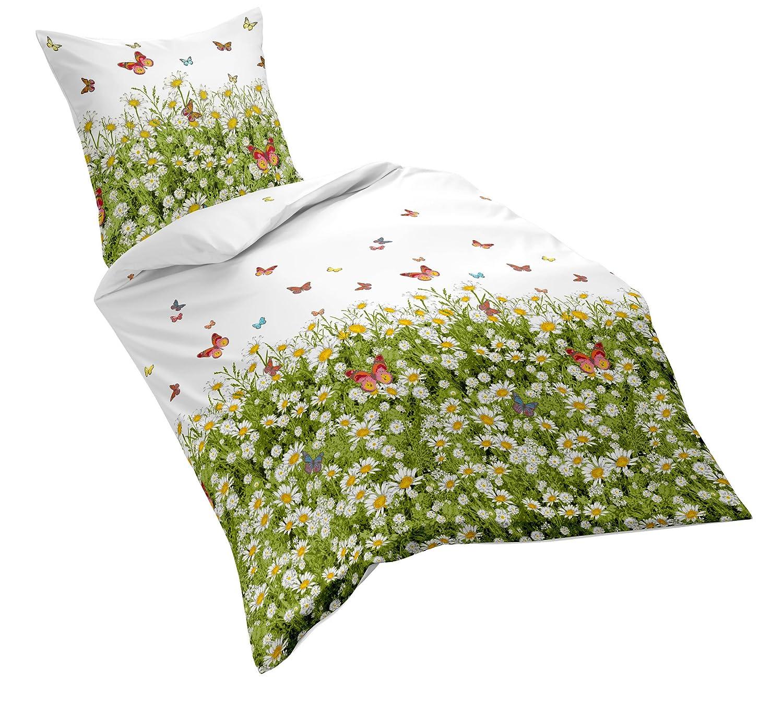 fleuresse bettw sche schmetterlinge conferentieproeftuinen. Black Bedroom Furniture Sets. Home Design Ideas
