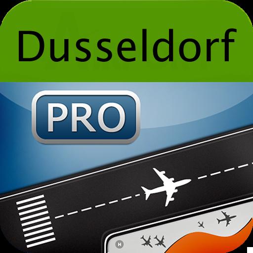 dusseldorf-airport-flight-tracker