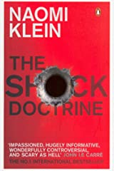 The Shock Doctrine: The Rise of Disaster Capitalism Paperback
