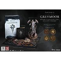 The Elder Scrolls Online: Greymoor - Collectors Edition [Xbox One]