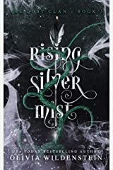 Rising Silver Mist (The Lost Clan Book 3) Kindle Edition