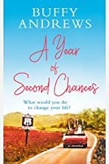 A Year of Second Chances Kindle Edition
