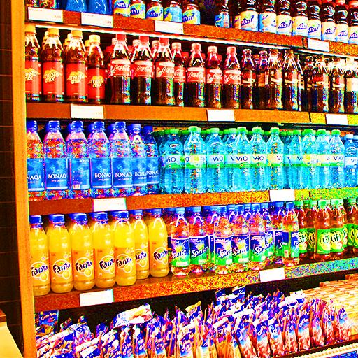 Magical Drink Shop