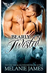 Bearly Twisted: Paranormal Dating Agency (Twisted Tail Pack Book 2) Kindle Edition