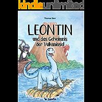 Leontin und das Geheimnis der Vulkaninsel