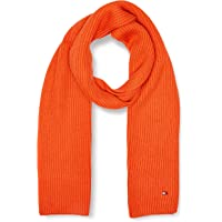Tommy Hilfiger Pima Cotton Scarf Set di Accessori Invernali Uomo