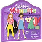 Bambole magnetiche da vestire