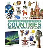 Countries, Cultures, People & Places: A Visual Encyclopedia of the World
