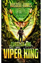 The Curse of the Viper King Kindle Edition