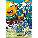 Angry Birds Comics: Furious Fowl