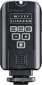 Elinchrom El Skyport Reciver Plus Transmitter Plus Schwarz