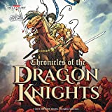 Chronicles Of The Dragon Knights (Issues) (15 Book Series)
