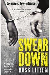 Swear Down Paperback