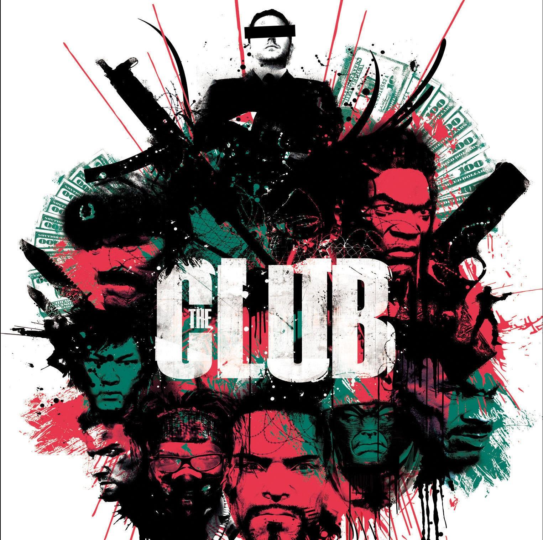 The Club [PC Code - Steam] Blur Pc Spiel