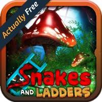 Snake & Ladder: Gift of Spring