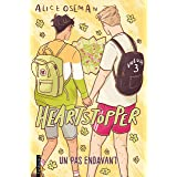 Heartstopper 3. Un pas endavant (Ficció)
