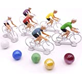 Cofalu Kim'Play - Plein Air - Les Champions Cyclistes Avec Billes