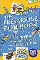 The Treehouse Fun Book (Treehouse Fun Books) Paperback