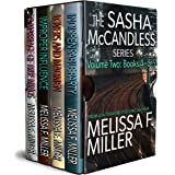 The Sasha McCandless Series: Volume 2 (Books 4-5.5) (The Sasha McCandless Box Set Series) (English Edition)