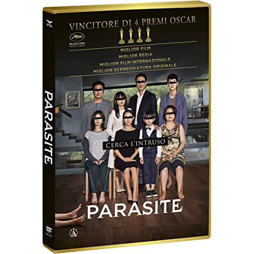 Parasite ( DVD)