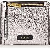 Fossil Logan Silver Women's Wallet (SL6303040)