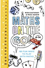 Maths on the Go: 101 Fun Ways to Play with Maths Hardcover