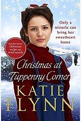 Christmas at Tuppenny Corner Kindle Edition