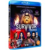 WWE: Survivor Series 2020 [Blu-ray]