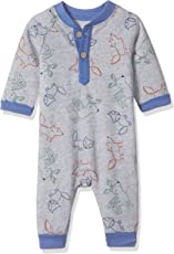 Mothercare Boys' Romper Suit