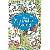 The Enchanted Wood: Book 1 (The Magic Faraway Tree) (English Edition)
