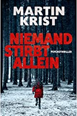 Niemand stirbt allein: Thriller Kindle Ausgabe