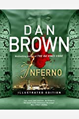Inferno - Illustrated Edition: (Robert Langdon Book 4) Kindle Edition