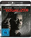 The Equalizer (4K Ultra HD) [Blu-ray]