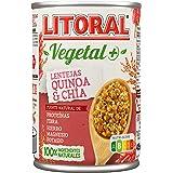 NATURACEREAL - Quinoa Negra Premium - 1kg - Fuente Natural de ...