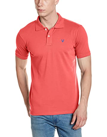 00e0dd3d6 Polo T Shirts For Men: Buy Polo T Shirts online at best prices in ...