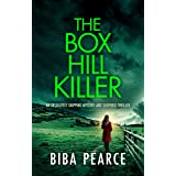 THE BOX HILL KILLER an absolutely gripping mystery and suspense thriller (Detective Rob Miller Mysteries Book 4) (English Edi