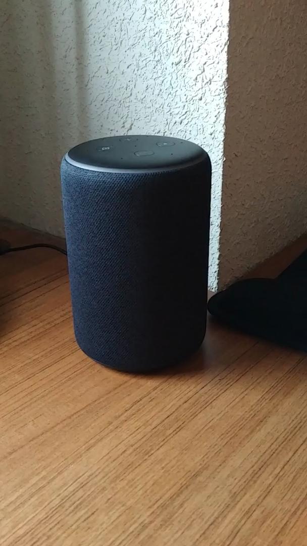 Amazon.es:Opiniones de clientes: Echo Plus (2.ª generación ...