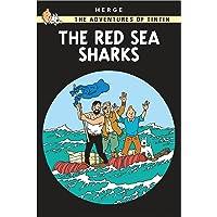 The Red Sea Sharks (Tintin)