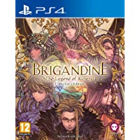 Brigandine. The Legend of Runersia - Collector's Edition - Collector's - Playstation 4