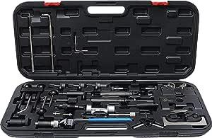 Bgs Diy 8140 Motor Einstellwerkzeug Satz Für Vag Baumarkt