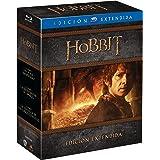 Trilogía El Hobbit Extendida (Blu Ray) [Blu-ray]