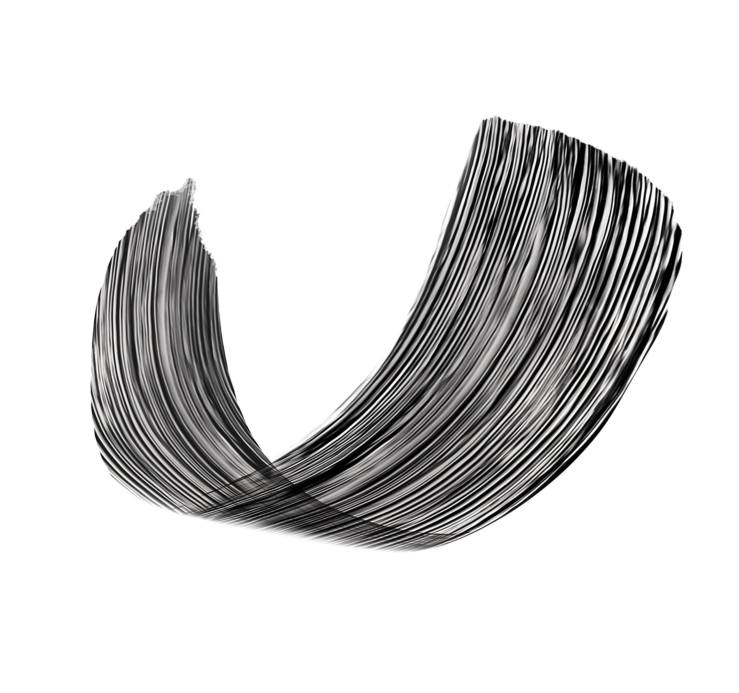 Rimmel London Colourist Mascara Color Negro - 11 ml