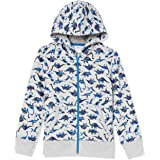 Amazon Essentials Boys' Fleece Zip-up Hoodie Bimbo 0-24