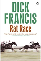Rat Race (Francis Thriller) Kindle Edition