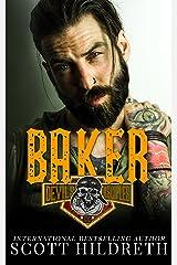 BAKER (Devil's Disciples MC Book 1) Kindle Edition