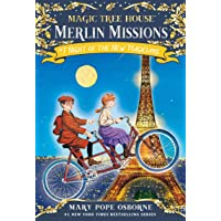 Magic Tree House #35: Night of the New Magicians (A Stepping Stone Book(TM)): 7 (Magic Tree House (R) Merlin Mission)