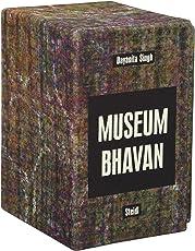 Dayanita Singh: Museum Bhavan