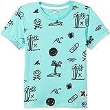 Fox Baby-Boy's Regular fit T-Shirt