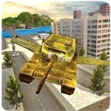 Best Jeux de guerre pour 3ds - Guerre mondiale Armée américaine Battlefield Flying Simulator 3D: Review