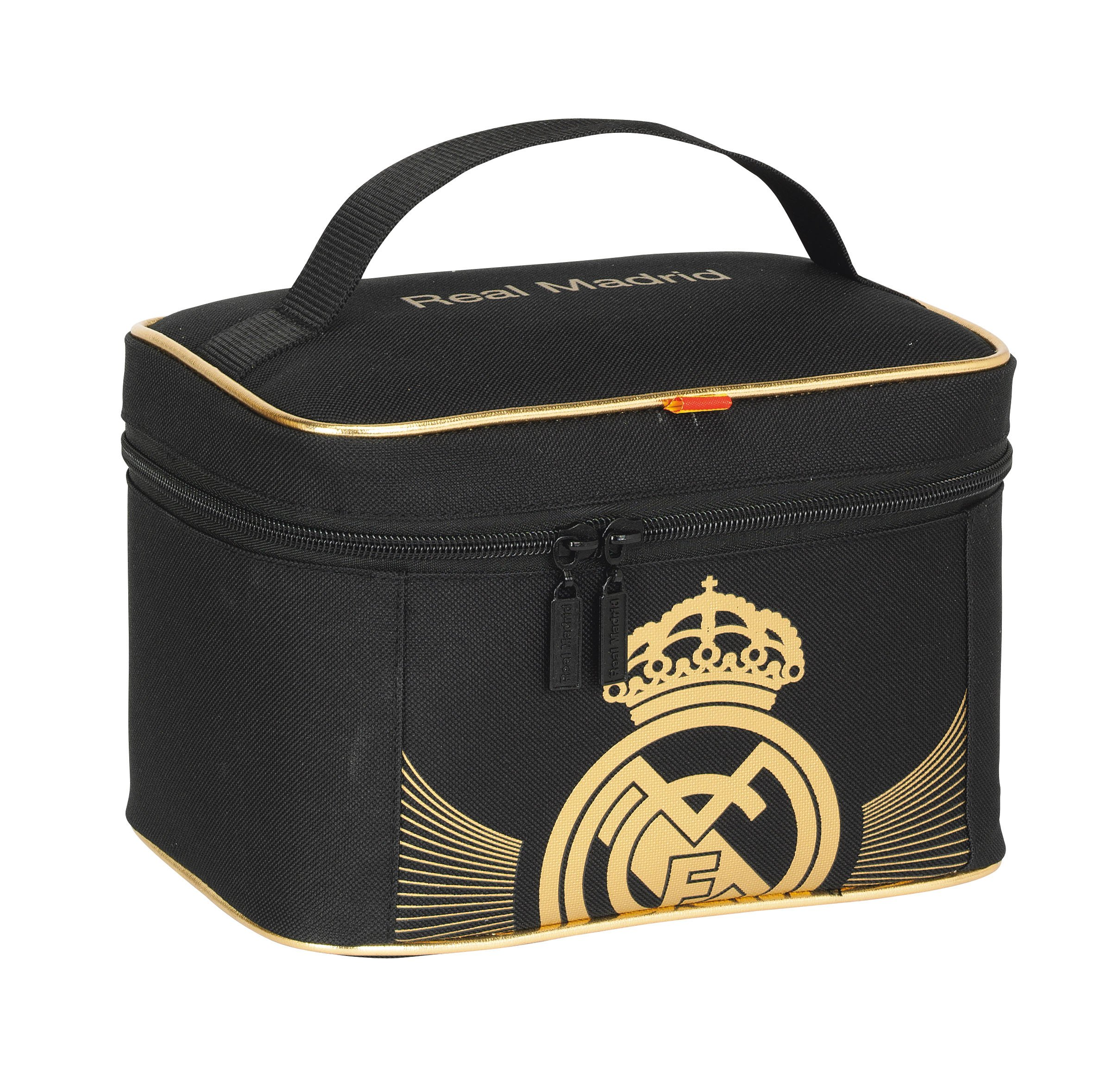 Real Madrid – Neceser, 23 cm (Safta 8 11257 331)